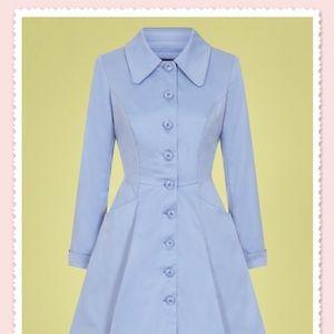 Collectif Zara Swing Trench Coat